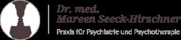 Praxis Dr. med. Mareen Seeck-Hirschner Logo